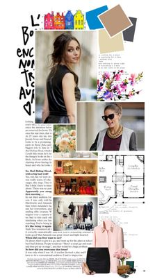 """""""Fashion! Turn to the left Fashion! Turn to the right. 