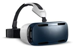 A Little Too Real: What It's Like to Wear the Samsung Gear VR Headset