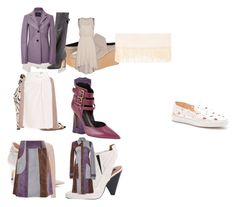 """Untitled #2670"" by luciana-boneca on Polyvore featuring Derek Lam"