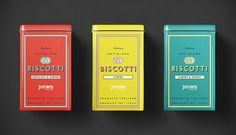 New packaging for Jamie's Italian Deli Range designed by The Plant. #packaging