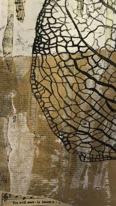 #bookpages #monoprint #leaf #leafskeleton Leaf Skeleton, Book Pages, Printmaking, Animal Print Rug, Profile, Student, Painting, Animals, Inspiration
