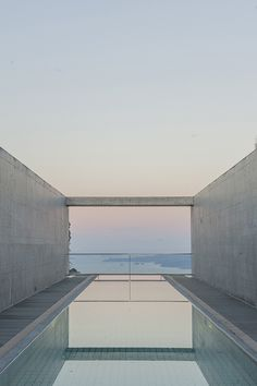 Visions of an Industrial Age // Setouchi Aonagi in Japan - small luxury hotel by TADAO ANDO