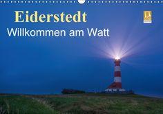 Eiderstedt - Willkommen am Watt - CALVENDO Kalender von Martin Wasilewski