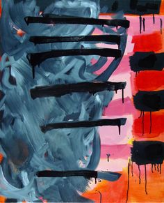 James Allan, Six Pieces on ArtStack #james-allan #art