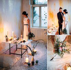 Boho Hochzeit   Hochzeitsblog marryMAG  Der Hochzeitsblog
