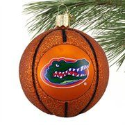 Florida Gators Christmas Ornament