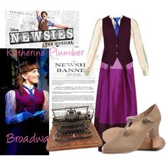 Newsies Vest | ... vests and Temperley London skirts. Browse and shop related looks