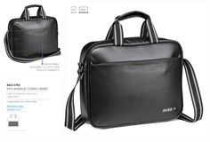 Corporate Avenue Compu Brief South Africa.Elegant Compu brief with main zippered compartment that holds laptop. Corporate Outfits, Corporate Gifts, Brand Innovation, 5th Avenue, End Of Year, Business Gifts, South Africa, Laptop, Gift Ideas