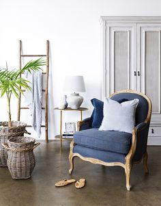 An exceptionally curated collection of French and European inspired homewares and furniture from around the world. Kitchen and dining, home textiles, decoratives and giftware, lighting and furniture, garden and outdoor. French Country Collections, Home Textile, Outdoor Gardens, Accent Chairs, Dining, Summer, Inspiration, Furniture, Home Decor