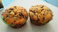 Schoko-Vanille-Muffins