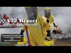 CDC Is Now Deploying Rapid Response SWAT Teams - Episode 1073b