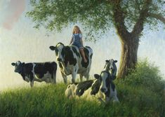 Robert Duncan (1952, American)  This would look so good in our farmhouse