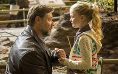 4 Reasons the New Fathers and Daughters Movie Is So Powerful. This new release with a stellar cast does not disappoint.