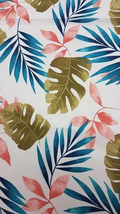 Loneta 2,80m de ancho Itu, Pottery Painting, Sea Shells, Wallpapers, Christmas Ornaments, Scrappy Quilts, Block Prints, Picture Wall, Flamingo
