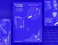 다음 @Behance 프로젝트 확인: \u201cPILLS - The chaos of mind\u201d https://www.behance.net/gallery/49038139/PILLS-The-chaos-of-mind