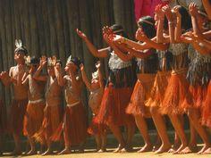 Na quarta, 17, às 20h, o Sesc Pompeia recebe no teatro evento em homenagem ao Dia do Índio.