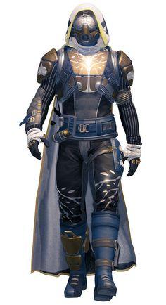 Destiny----Hunter, Iron Banner