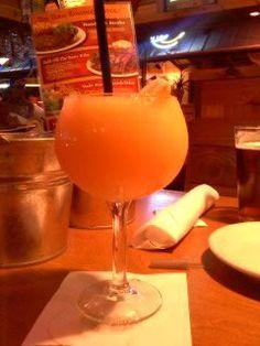 frozen peach margarita @ Texas Roadhouse = the best - nimivo sites Copy Cat Texas Roadhouse, Peach Margarita Recipes, Steak And Shrimp, Frozen Margaritas, Cocktail Recipes, Drink Recipes, Cocktails, Copycat Recipes, Mixed Drinks