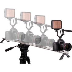 Revo 47 Camera Track Slider >>> For more information, visit image link. (This is an affiliate link) #LatestDSLRs