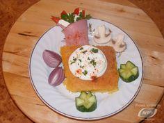 Malai copt ca in Banat – produs de post Avocado Egg, Avocado Toast, Poster, Vegetarian, Breakfast, Food, Meal, Essen, Billboard
