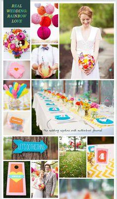 Tablero de Inspiración #boda #multicolor #innovacionbodas #weddhunting @CentroPlanners @WeddingsByKC pic.twitter.com/4HlGvgDLej