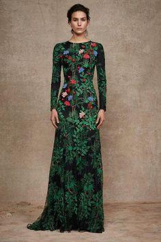 To-Die-For Dresses From Pre-Fall 2016 | Tadashi Shoji