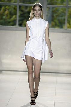 Balenciaga // Paris Fashion Week SS 14