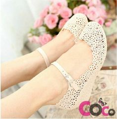 Korean Collection Shoes very cute style for spring