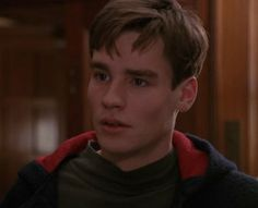 Robert Sean Leonard ~ The Dead Poet Society Robert Sean Leonard, Peter Weir, Captain My Captain, Boys Don't Cry, Out Of Touch, Beatnik, Character Aesthetic, Pretty Boys, Pretty People