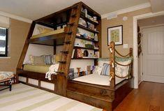 bunk bed ideas for boys inspiring room idesignarch interior design