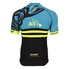 Zoot M Cycle ALI'I jersey