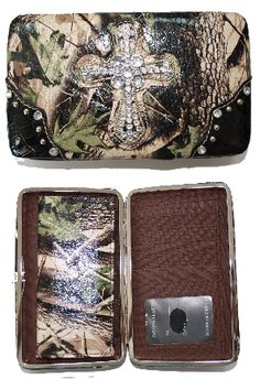 - camo wallet. thats the wallet i have now!!!!
