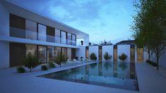 Villa in Almaty by A.Masow Architects 02