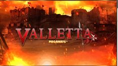 Battle for victory in Blueprint Gaming's Valletta Megaways - Return to Player Uk Casino, Casino Games, Back In Time, Big Time, Capital Of Malta, Victorious, Slot, Medieval, Battle