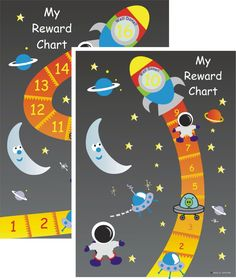Good Job Kiddo! Printable Reward ChartsIncentive ...  Free Printable Reward Charts For Teachers