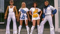 Eurovision Mamma Mia: ABBA mark 40 years since breakthrough Mamma Mia, Hetalia, Stockholm, Eurovision France, Duncan, Pretty Beach, Eurovision Songs, Movies Showing, News Songs