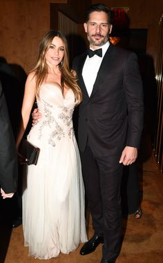 Sofía Vergara Says Having Kids Is ''Not a Priority'' for Her and Joe Manganiello, but if It Happens... | E! Online Mobile