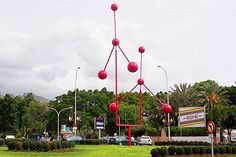 parque garcia sanabria esculturas - Buscar con Google