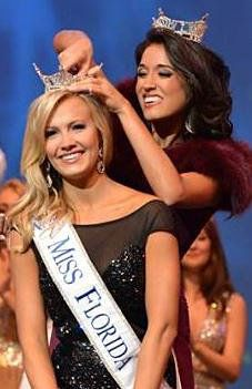Miss Florida 2014: Wrong contestant crowned