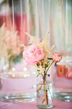 The Pink Of Perfection ~ From Diva Productions Cinematography | Style Me Pretty