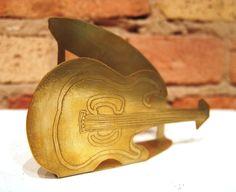 """""""Music"""" (envelope holder)- Leslie Coz- Age: 14- Amundsen High School- Spring 2013- SOLD"""