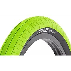 Callaway Odyssey Sunday Street Sweeper Tire Bmx, Bicycles