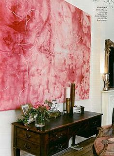 Elliot Puckette's artwork and home