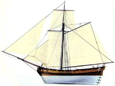 blackbeard adventure sloop - Google Search