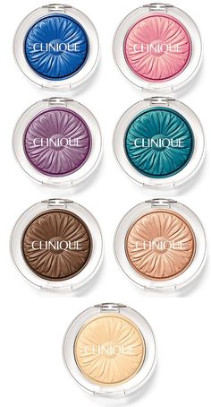 Clinique Lid Pop for Spring 2016 | http://www.musingsofamuse.com/2016/01/clinique-lid-pop-for-spring-2016.html