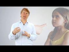 Errores de los padres que producen baja autoestima en los niños - YouTube