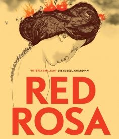 RELEASE EVENT: RED ROSA | ROSA LUXEMBURG STIFTUNG NYC
