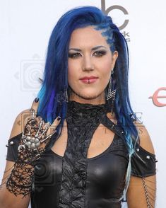 ALISSA WHITE GLUZ. Sexy vocalist of ARCH ENEMY . HEAVY METAL T-SHIRTS and METALHEAD COMMUNITY BLOG. The World's No:1 Online Heavy Metal T-Shirt Store & Metal Music Blog. Check out our Metalhead Clothing and Apparel Store, Satanic Fashion and Black Metal T-Shirt Stores; https://heavymetaltshirts.net/