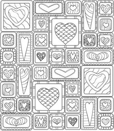 Day Coloring Pages for Adults - Coloring Pages - Pages . - Valentine's Day Coloring Pages for Adults – Coloring Pages – -Valentine's Day Coloring Pages for Adults - Coloring Pages - Pages . - Valentine's Day Coloring Pages . Coloring Book Pages, Printable Coloring Pages, Coloring Pages For Kids, Coloring Sheets, Doodle Coloring, Free Coloring, Valentines Day Coloring Page, Digital Stamps, Illustration