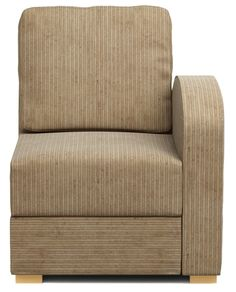 buy lottie chair 1 seat boucle weave tonal blue high tapered